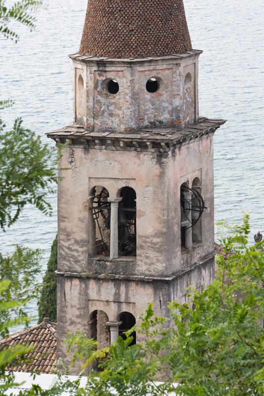 San Carpoforo Bissone_Kirchturm_Tour_Campanile (zVg_màd_mad)